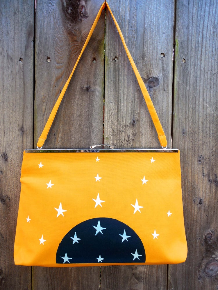 Image of Stars -Shoulder bag- Stars Collection