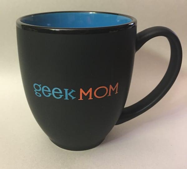 Image of GeekMom Mug