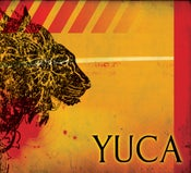 Image of YUCA - Self Titled Debut CD