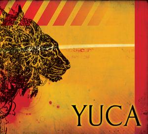 Image of YUCA - Self Titled Debut CD
