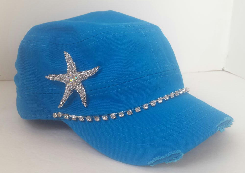 Cadet Hat Starfish
