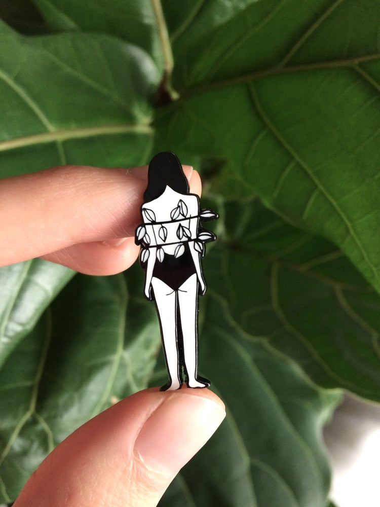 Image of Nature Guardian Pin