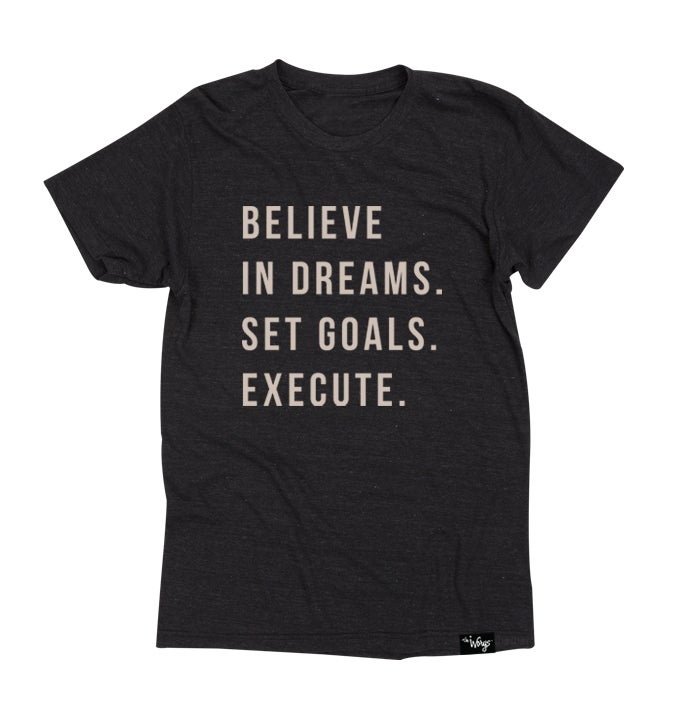 Image of Believe In Dreams Tee