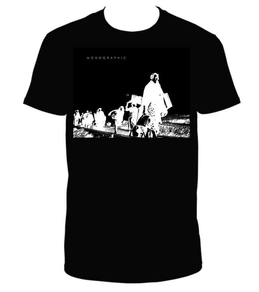 "Image of ""S/T"" - T-Shirt"