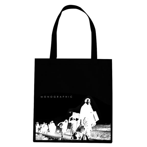 "Image of Tote Bag ""S/T"""