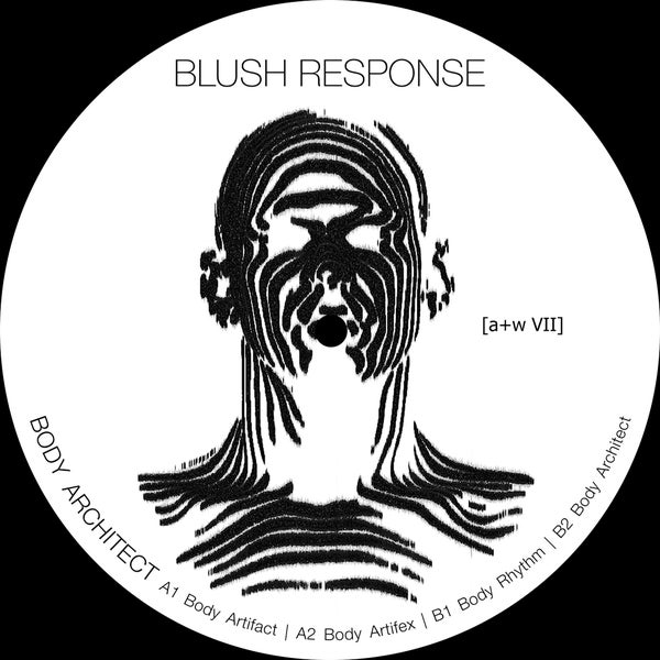 Image of [a+w VII] Blush Response - Body Architect 12""