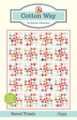 Image of Sweet Treats Paper Pattern #993