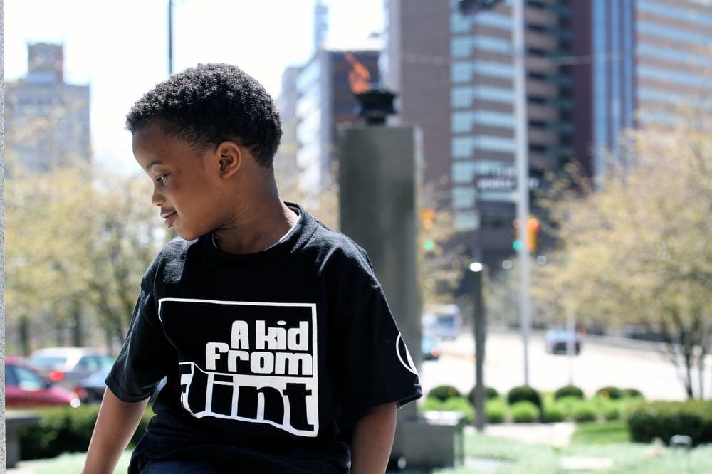 Image of The Future (Kid Tees)