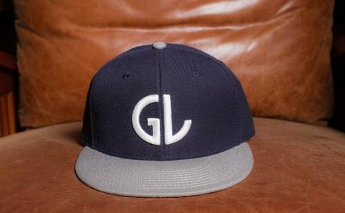 Image of GL Logo Snapback
