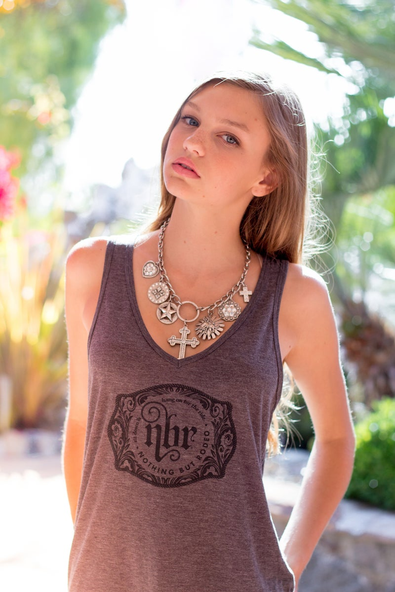 Image of Buckle : Women's Tank