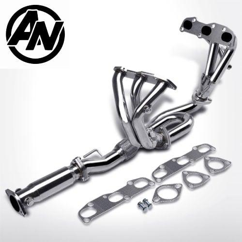 Image of (L31) 02-06 Altima 3.5L V6 Full Stainless Manifold Header