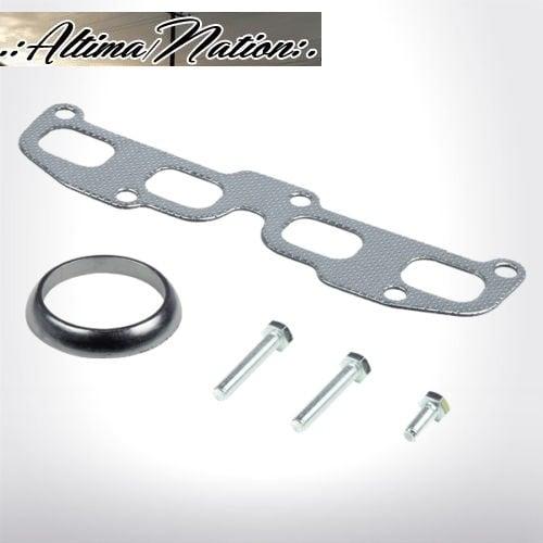 Image of (L31) 02-06 Altima 2.5L QR25DE Performance Header