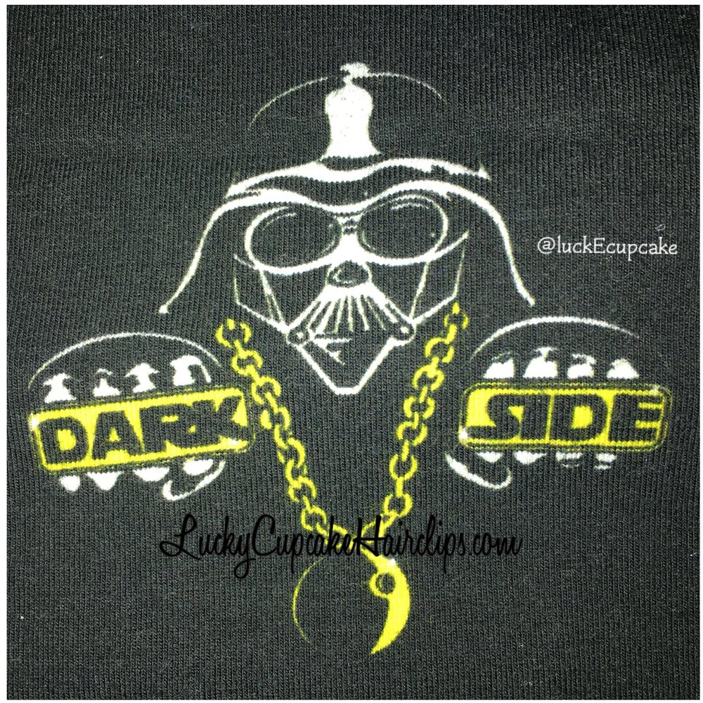 Image of Dark Side Turban