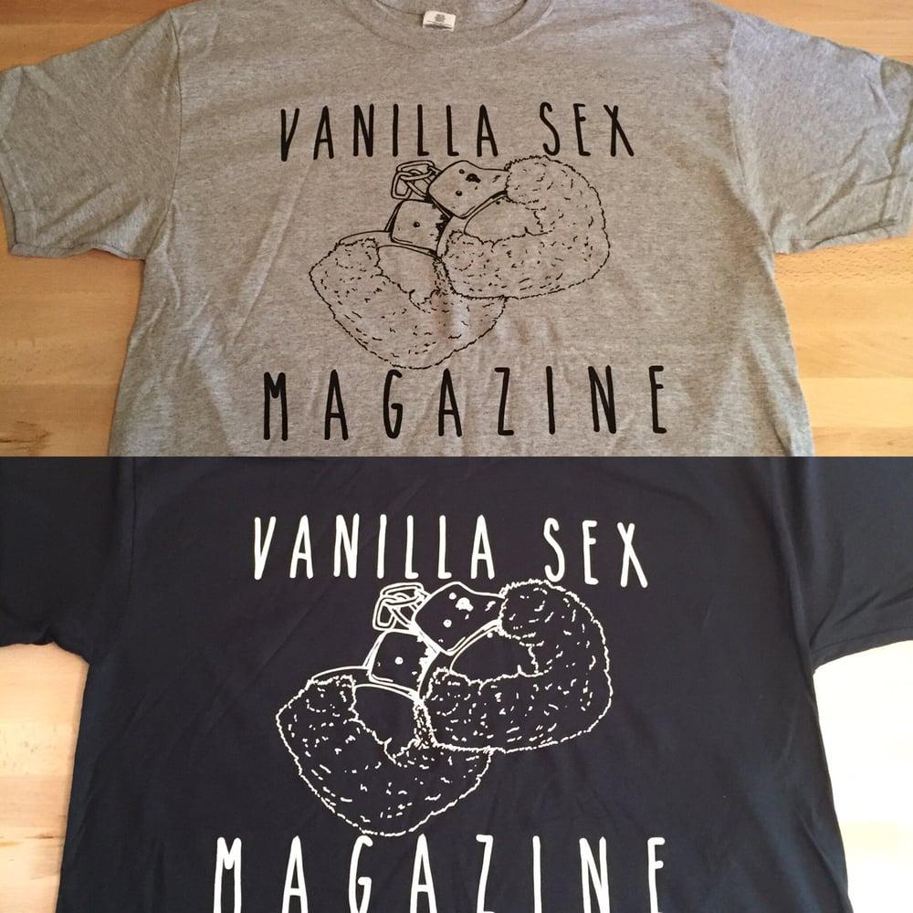 """Image of """"CUFFS"""" shirt"""