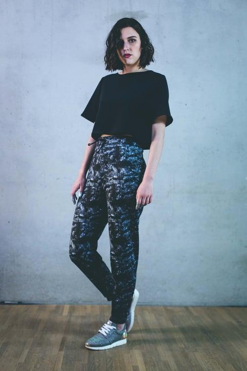 Image of STEPHANIE PANTS