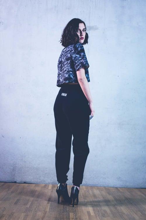 Image of MARINO PANTS