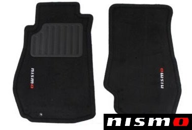 Image of Nismo Floor Mats