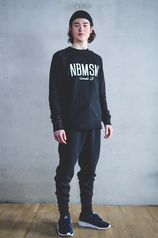 Image of NBMSM Sweatshirt