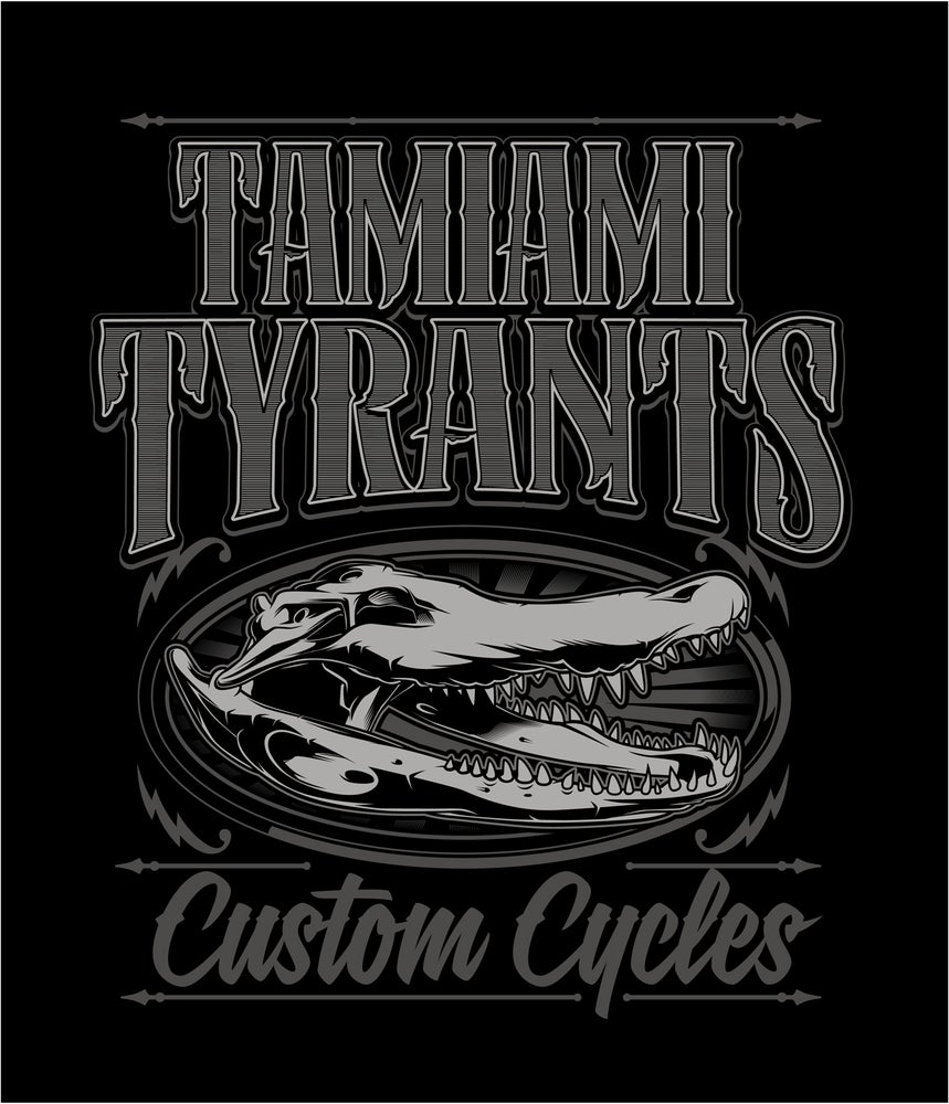 Image of Tyrants Shirt