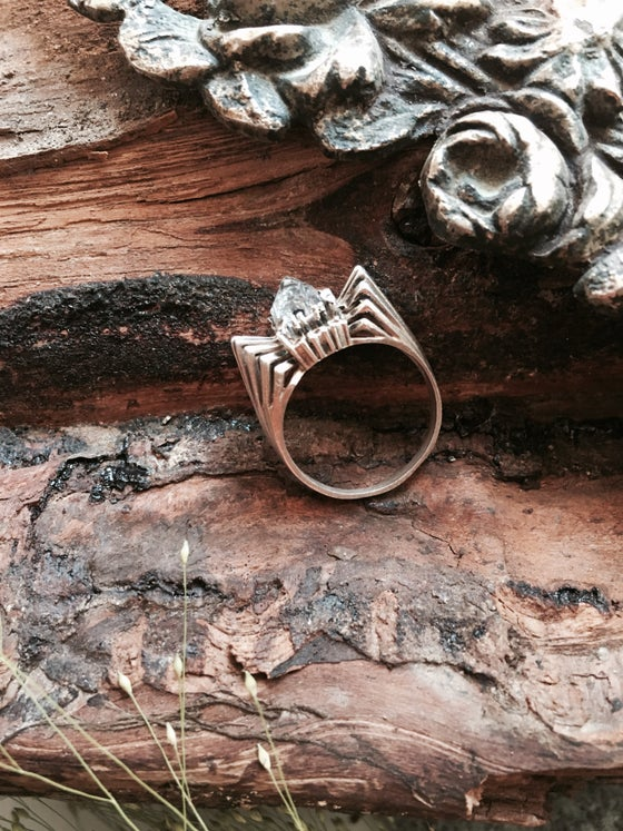 Image of Gotic Ring