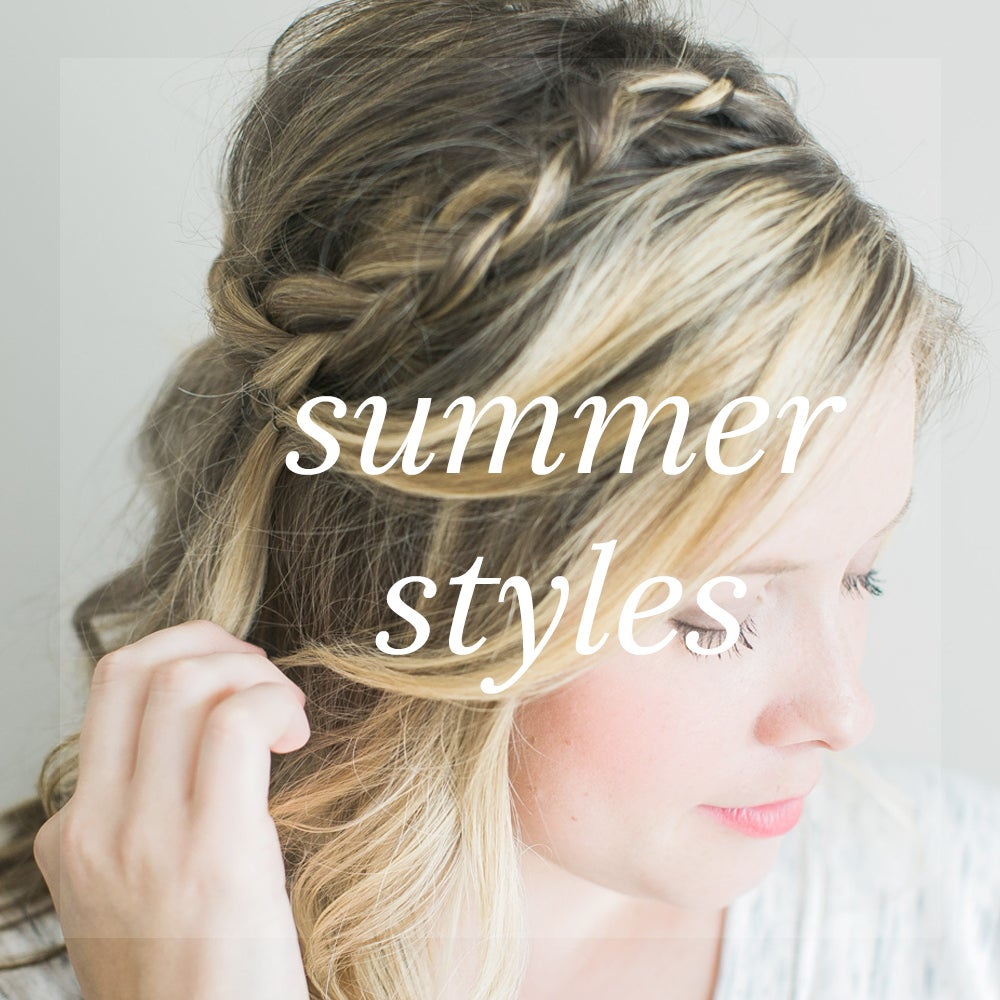 Image of Summer Styles 001
