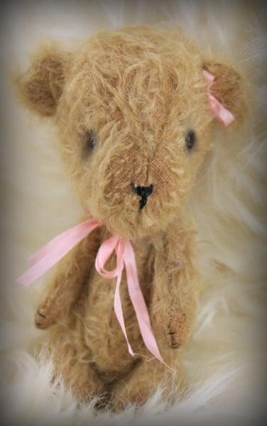 Image of Tiny Baby Bear