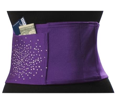 Image of Purple (with spray)