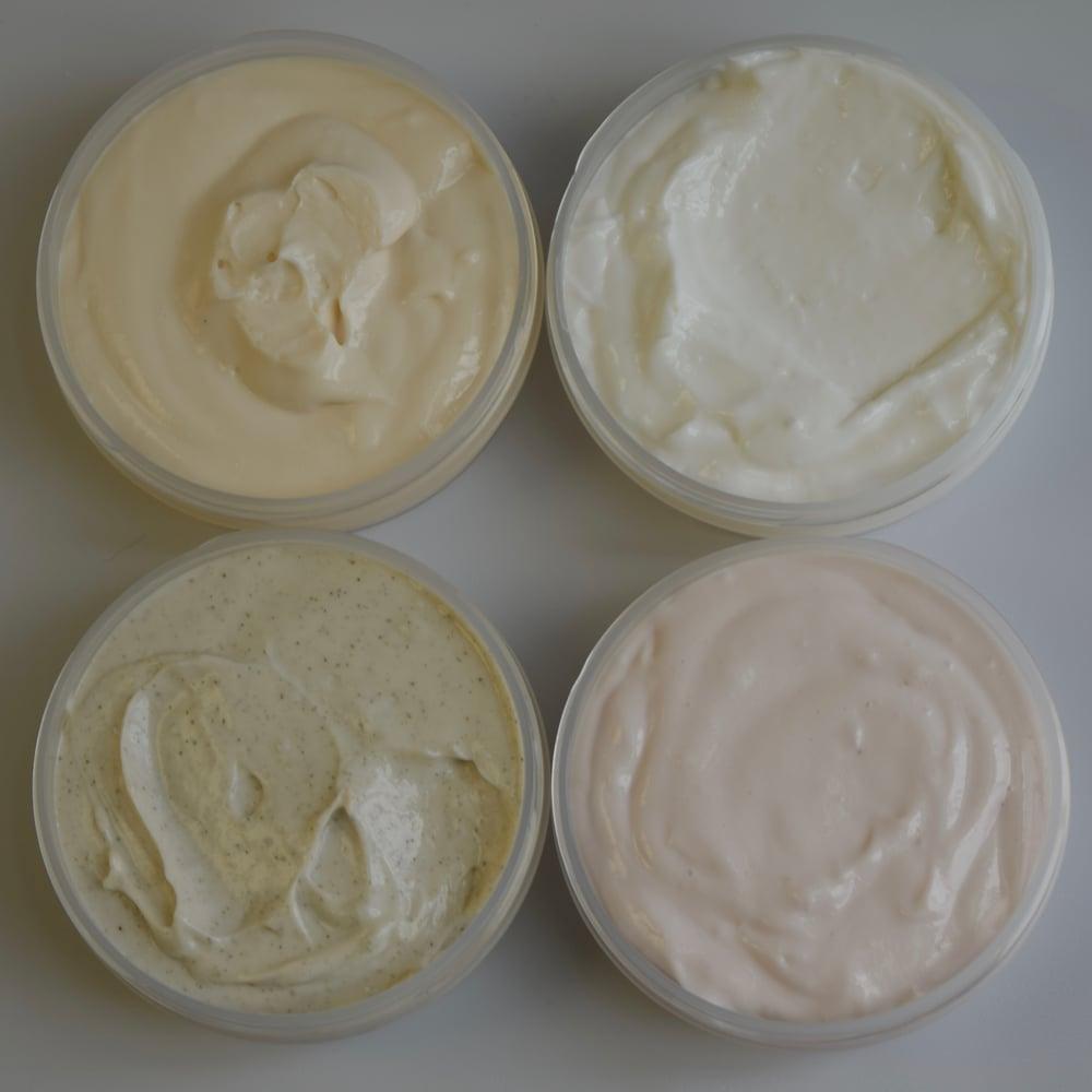 Image of Sweet & Tropical Body Meringues - 3 oz