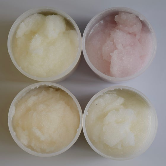 Image of Sweet Sugar Scrubs