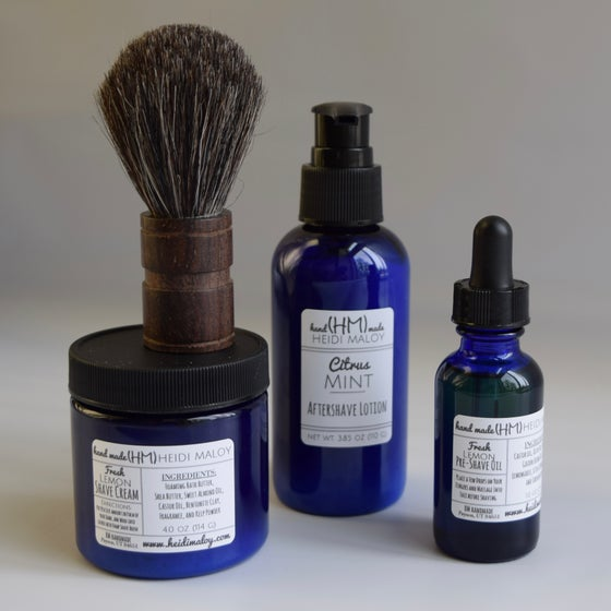 Image of Perfect Shave Set