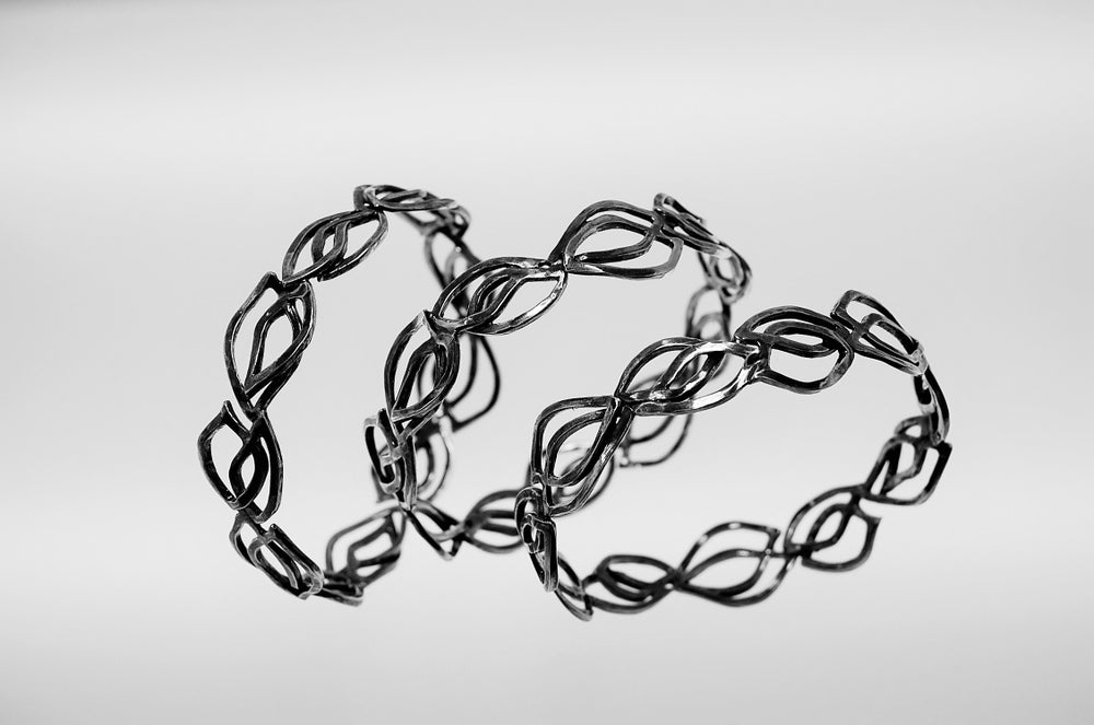 Image of Tratti Bangle