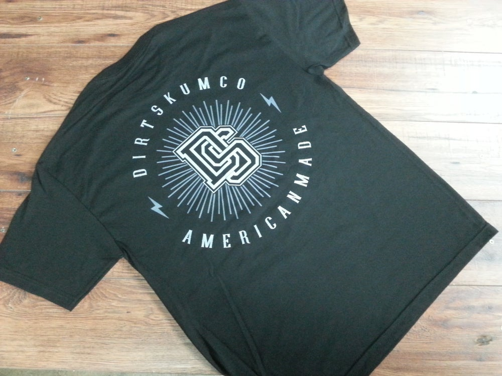 Image of THE WORK SHIRT 2.0