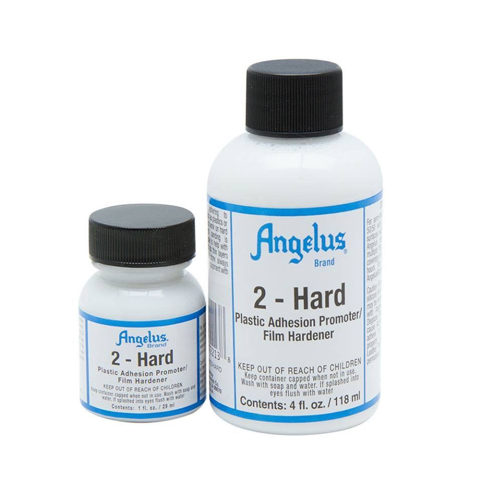 Image of 2-Hard Film Hardener