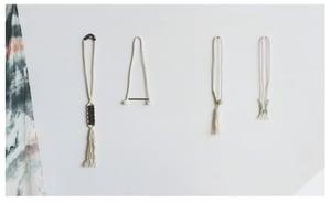 Image of New Line of Neckpieces