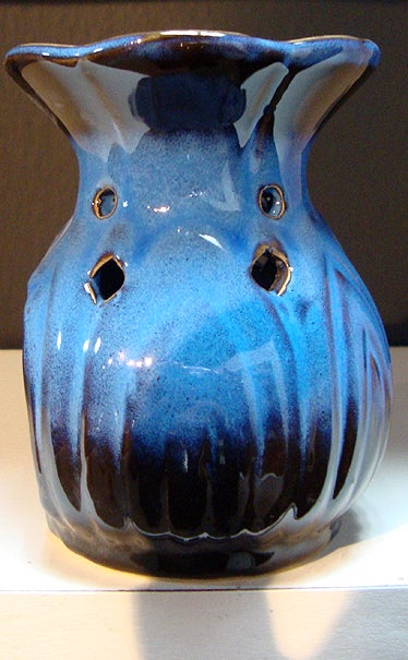 Image of Ceramic Oil Burner #3