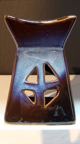 Image of Ceramic Oil Burner #4