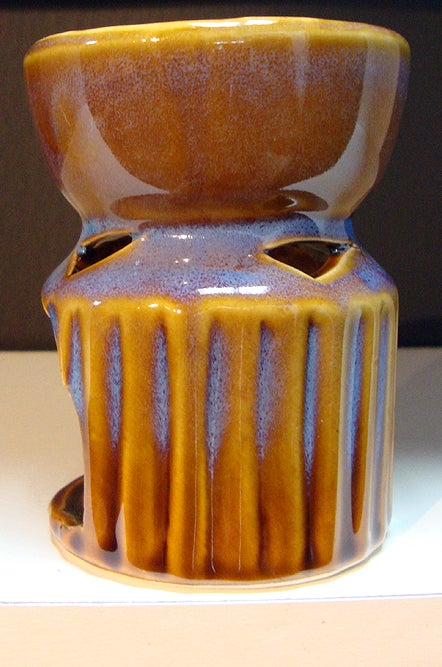 Image of Ceramic Oil Burner #5