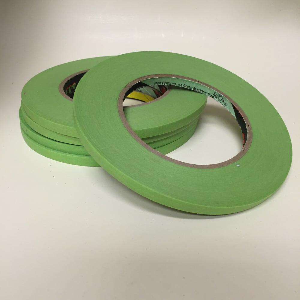 Masking tape's