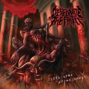 Image of Desecrate the Faith - Disfigured Arrangement
