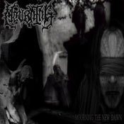 Image of Mourning - Mourning The New Dawn