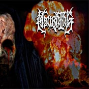 Image of Mourning - Blinded By Hate