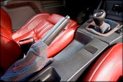 Image of Motorsport Cloth shift boot set