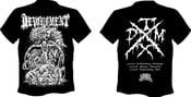 Image of DEVOURMENT TXDM - T-shirt