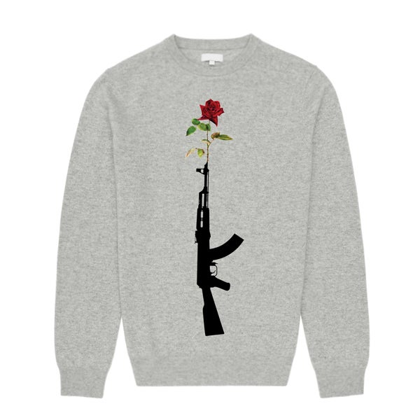 Image of #GunRose Sweat - 'Kill Them With Love'