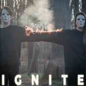 Image of Æves- Ignite (CD)