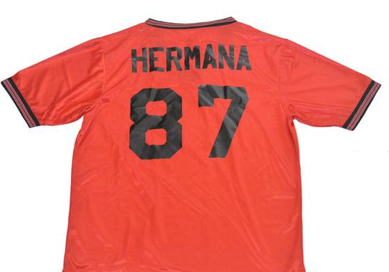 Image of Hermana 87 Jersey