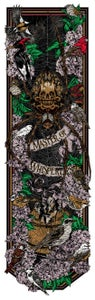 Image of MASTER OF WHISPERERS - Call the Banner series3 - THE SPIDER