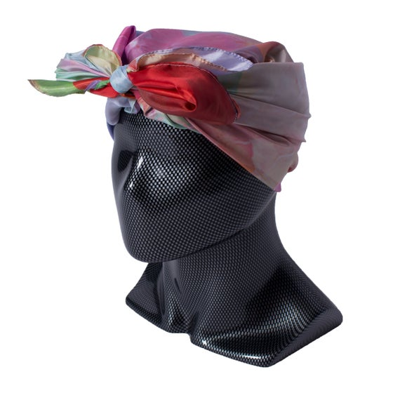 Image of Abstract Head Scarf