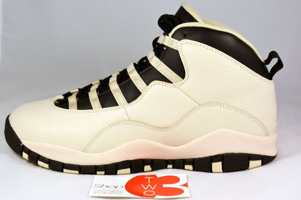 Image of Air Jordan 10 Retro Preme GG