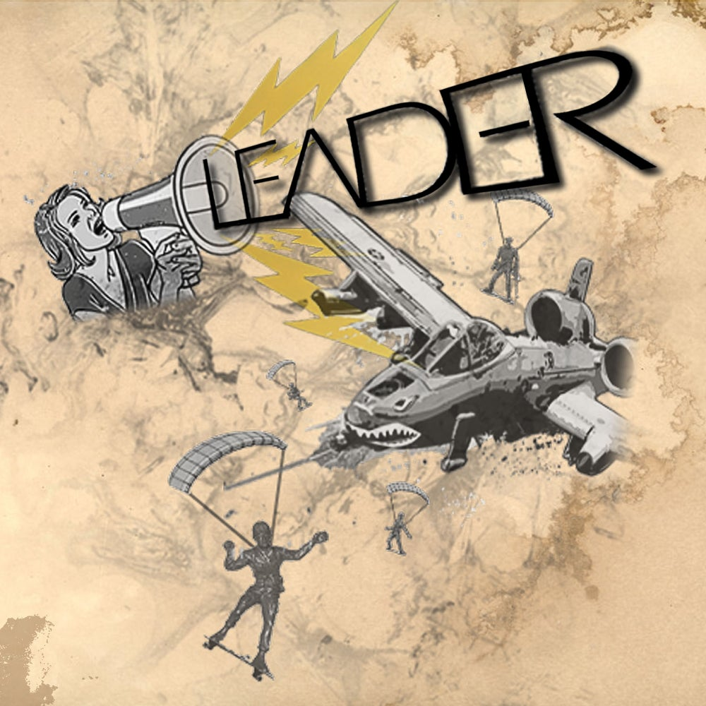 "Image of Leader ""Leader"" (CD)"